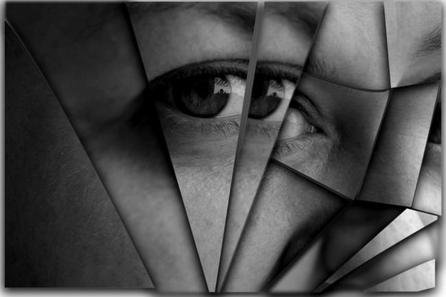 Взаимные отражения и кривые зеркала.