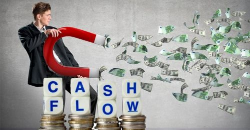 Тренинг-игра Cash Flow (психологический формат)