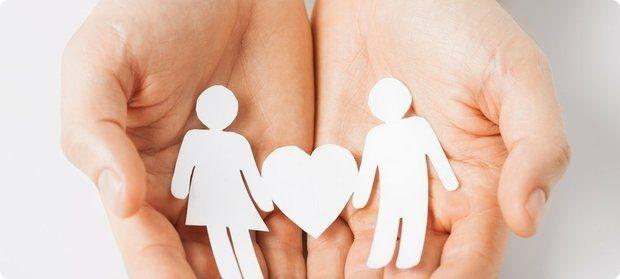 «Хорошие» и «Плохие» браки с точки зрения гештальт-самотерапии Мюриэль Шиффман
