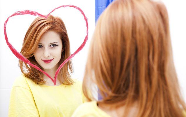 Что такое любовь к себе?