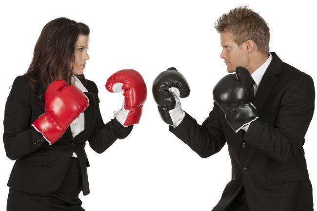 Конфликт или отношения?