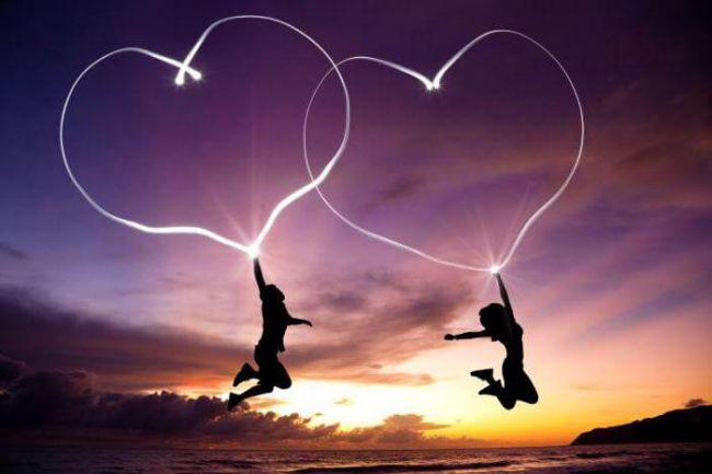 Как найти любовь?