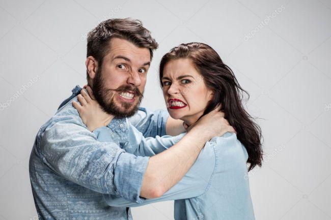 Как правильно ссориться? (вредные советы)