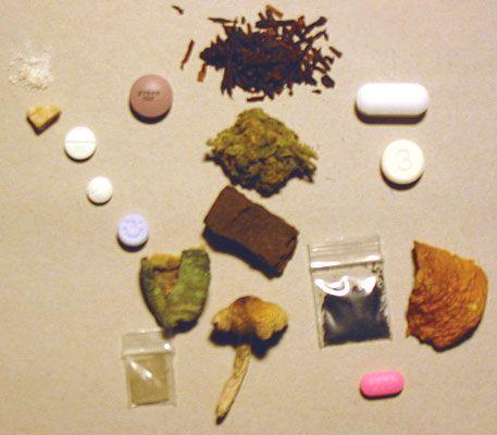 Как формируется зависимость или почему не легализуют наркотики!
