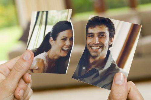 Восстановление после развода