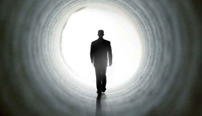 Страх смерти или страх жизни?