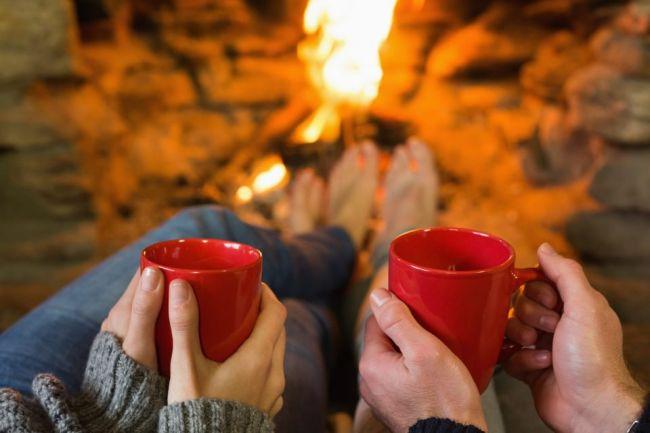 Практикум по супружеской терапии / Традиции гармоничного брака / «Супружеская тайная вечеря»