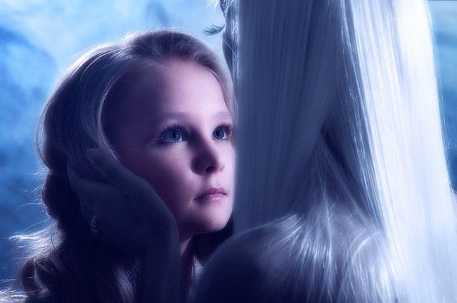 Ловушки псевдолюбви на примере сказки «Снежная Королева». История Герды. Любовь или зависимость?