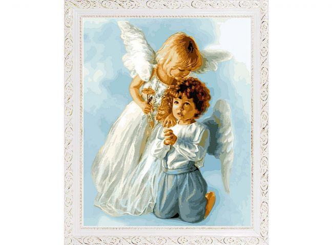 «Два Ангела». Разрешённый к представлению случай.