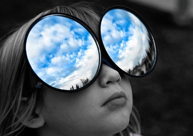 Практика исследования психологических трудностей. «Взгляд глазами проблемы».