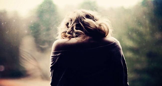 Процесс переживания потери близкого человека