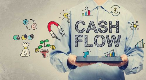 Ca$hflow. Финансовая тренинг-игра