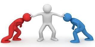 Что такое внутренний конфликт