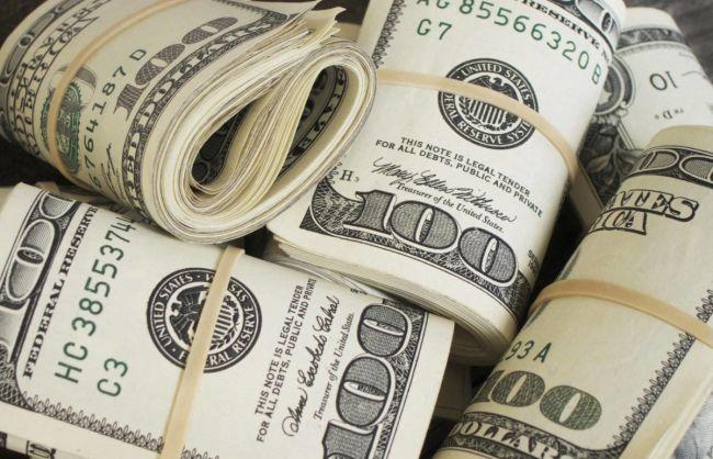 Подружитесь с деньгами