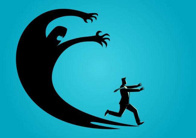 Тревога и враждебность