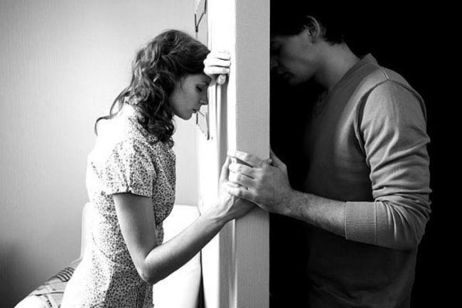 Невротическая потребность в любви