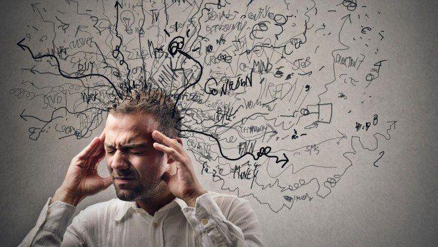 Психосоматика. Все ли болезни «от нервов»?