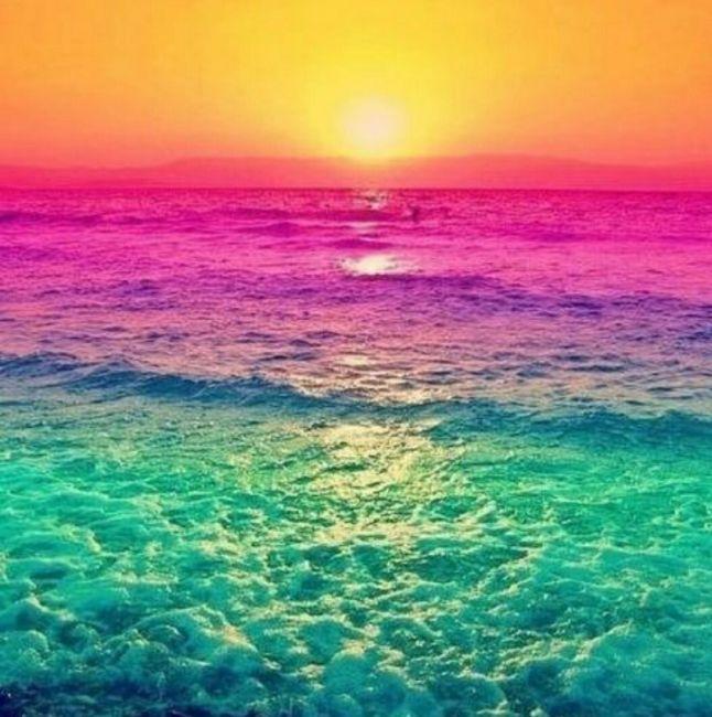 И в море, и в радости. Важные слова о чувствах.