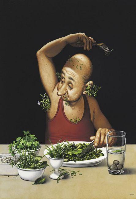 Когда любовь к здоровому питанию превращается в болезнь?
