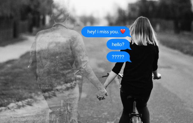 Как пережить внезапный разрыв отношений с наименьшими потерями. (Часть 3)