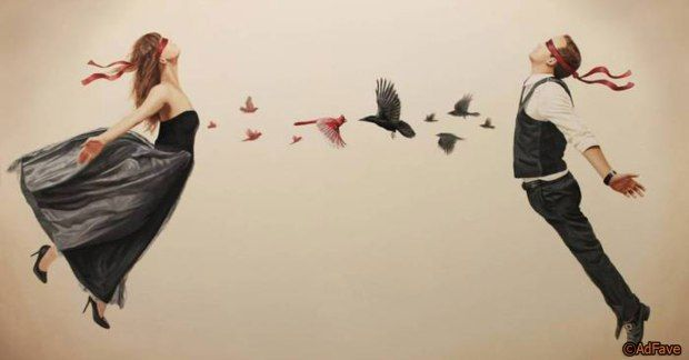 Отношения: между слиянием и изоляцией