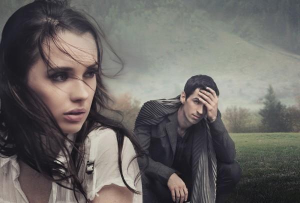 От любви к разочарованию, или путь через невозможность к символическому инцесту