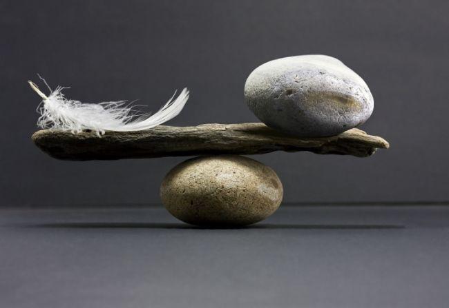 Как обнаружить в себе опоры и ресурсы для жизни?