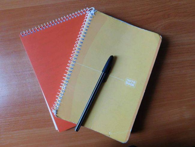 Записи после терапевтических сессий: осмысление практики
