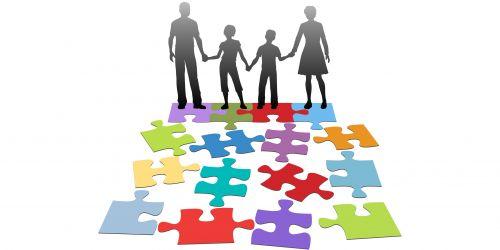 Обучающий курс «Семья, как система. Системно - семейный подход в работе с семьей»