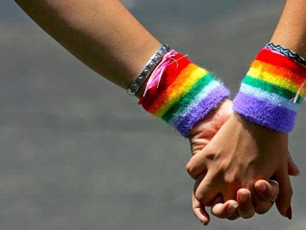 Психологическая поддержка представителей ЛГБТ сообщества