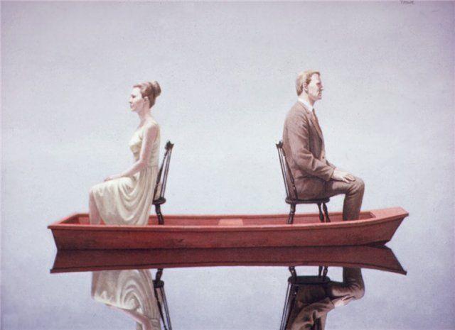7 типов отношений, когда Женщине стоит сходить к психологу