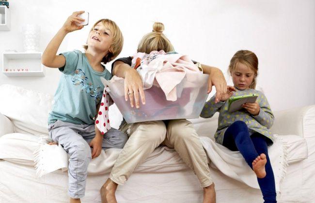 ЭМОЦИОНАЛЬНОЕ ВЫГОРАНИЕ МАМЫ - РАССТАВЛЯЕМ ПРИОРИТЕТЫ