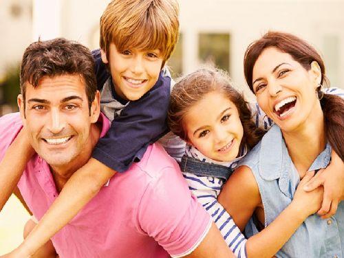 Тематическая программа «ШКОЛА-студия современных родителей»
