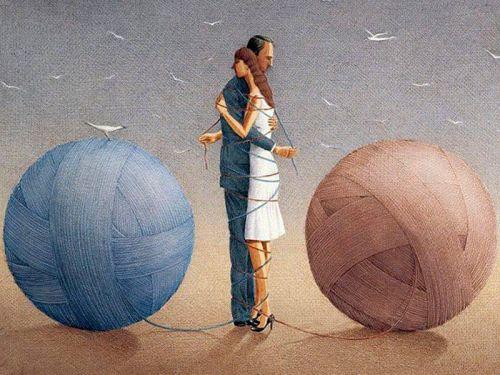 Тематическая программа «Зависимые отношения»