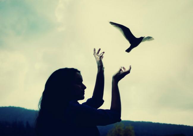 Почему сложно простить?