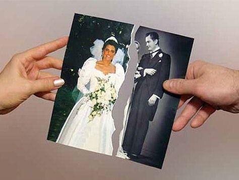 Жизнь после первого брака. Как не наступить на  те же грабли.