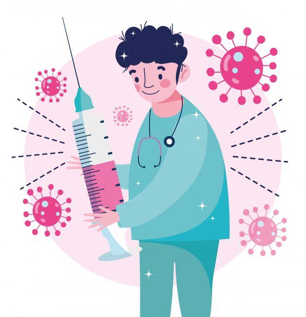 Почему люди боятся принудительной вакцинации?