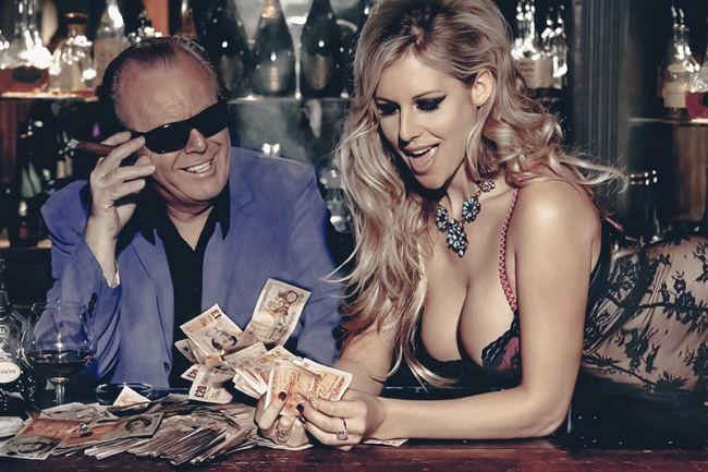 Кто платит? Деньги и отношения - должен ли мужчина быть спонсором?