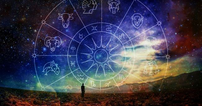 Астрология как психологический инструмент.