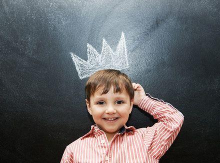 Роль родителей в формировании самооценки.