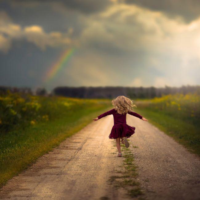 Родом из детства, или как закладывается траектория судьбы