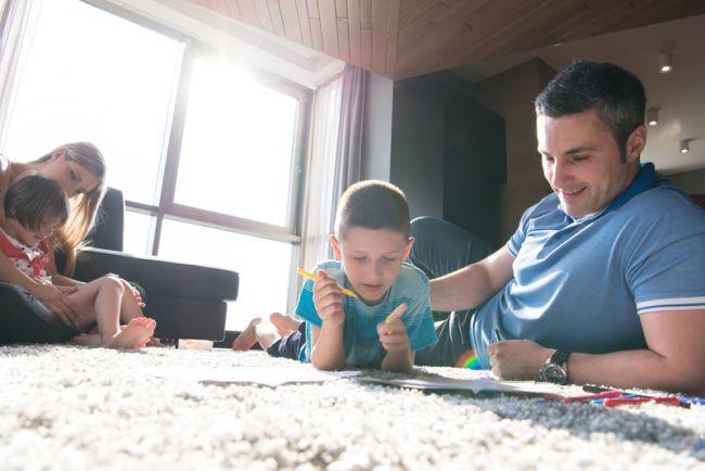 Хотите, чтобы ребенок вам доверял — научитесь его принимать