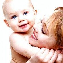 Какое общение с ребенком способствует его здоровому развитию?
