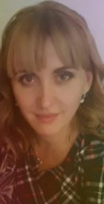Виолетта Самсонова