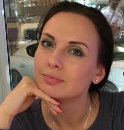 Татьяна Матюхина