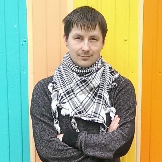 AlexeyVinogradovS